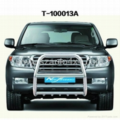 GRILLE GUARD FOR TOYOTA LAND CRUISER 200