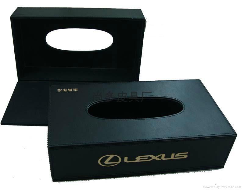 紙巾盒 1