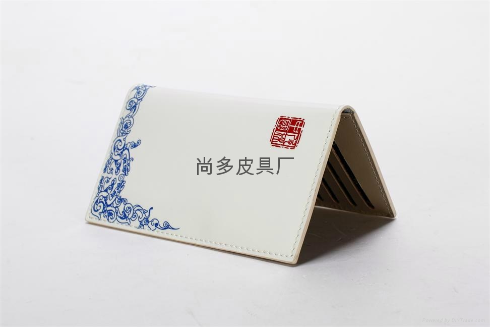 銀行卡包 5