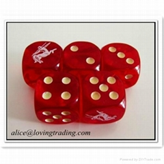 High quality games dice with best price