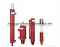 Precision inside diameter steel tube for
