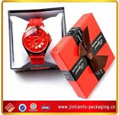 watch packaging box manufacturer