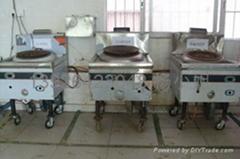 供應生物醇油環保節能不鏽鋼灶具