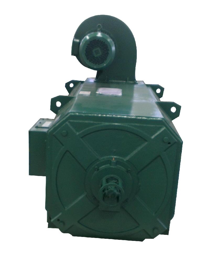 Dc Motor Z4 225 31 Shengling China Manufacturer