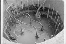 焦作建筑型加固修补水泥基灌浆料 2