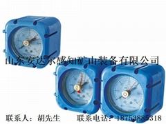 YHY-60機械壓力計