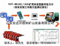 YHY-60(A2)/(A3)數字壓力計