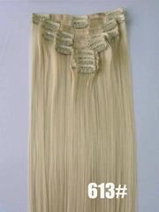 cheap clip in hair extension