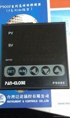臺灣氾達P900X高精度PID控制器