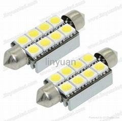Canbus LED License Plate light
