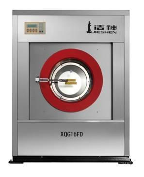 全钢全自动XQG16FD水洗机 1