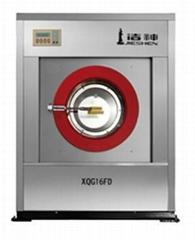 全钢全自动XQG16FD水洗机
