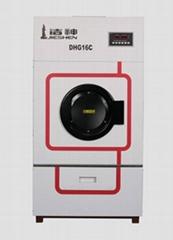 DHG16C全自动烘干机