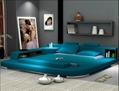 布艺软床 1
