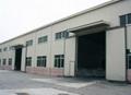 Steel Structure Workshop(SSW-1)