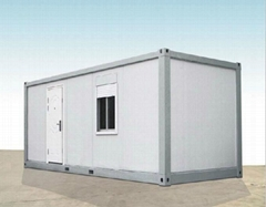 Flexible Container House(CH-1)