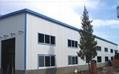 Prefab Steel Structure Factory(SSW-8)