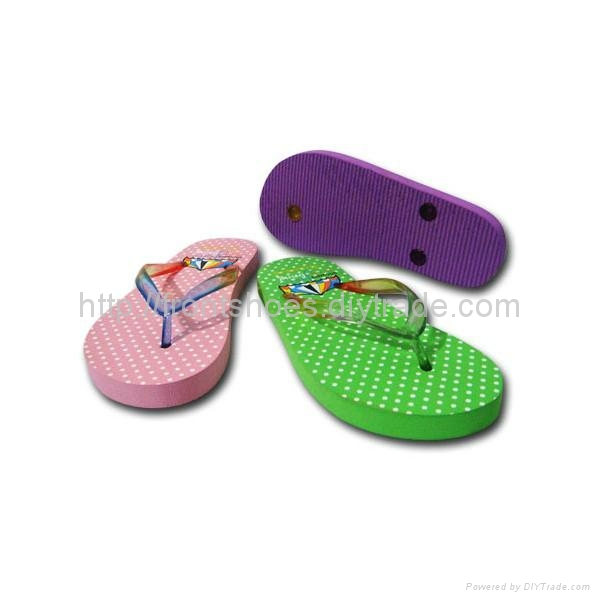 840d7802772e54 wholesale cheap fashion nude children flip flops - CS202 - Front ...