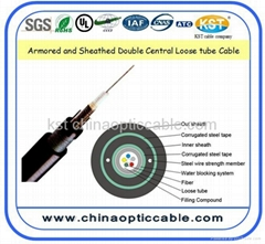 fiber optic cable GYXTW53
