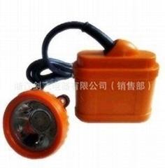 节能环保 KJ6LM镍氢电池矿灯