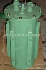 KSG-2.5礦用隔爆型干式變壓器