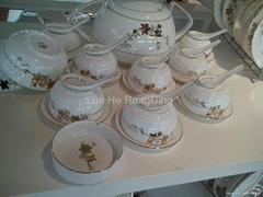Bone China Tableware set