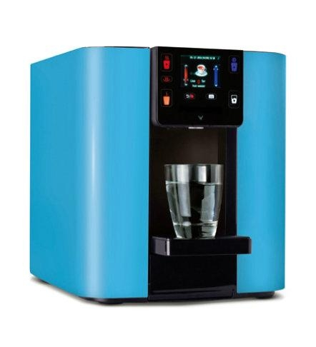 countertop Pou hot and cold Water dispenser - GR320RB - Lonsid/OEM ...