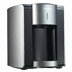 tabletop Pou hot and cold Water dispenser for home and office use