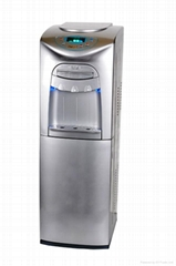 desktop or free-standing Pou Or Bottled hot and cold Water Dispenser
