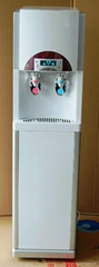 desktop or free-standing POU or bottled hot and cold water cooler