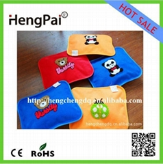 cixi hengpai electric hot water bottle