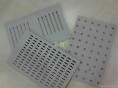 河南省吸声音石膏板