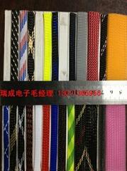 涤纶丝编织网管