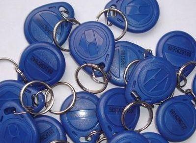 制作钥匙扣卡 1