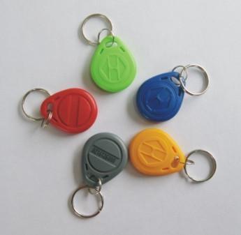制作钥匙扣卡 3