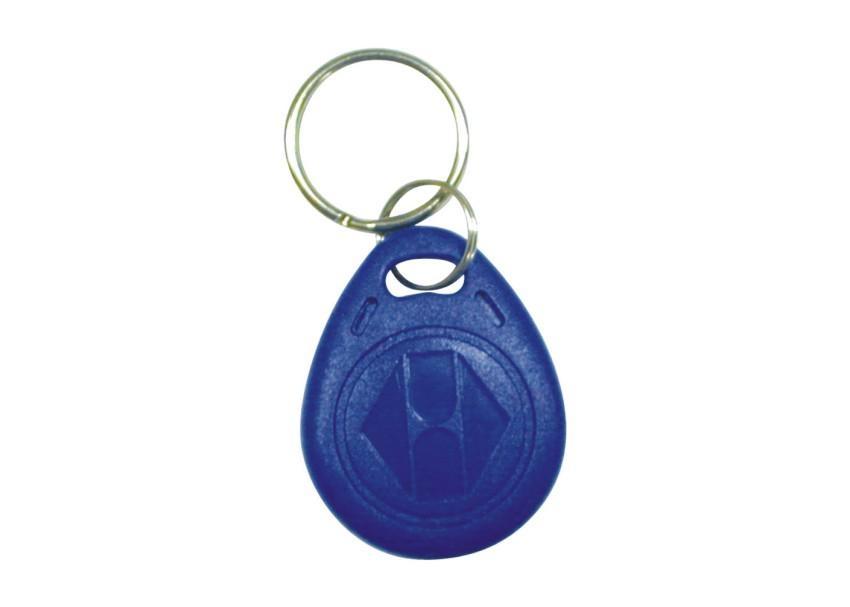 制作钥匙扣卡 5