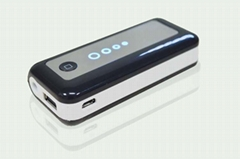 5600mAh Power Bank External Battery Charger for Mobile Phone MP4 iPhone iPad