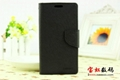 New Samsung Galaxy S4 Mercury Fancy Diary Case Cover Smart Phone Wallet i9500 5