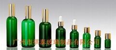10-100ML绿色精油瓶