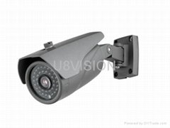 1.3MP HD 720P Waterproof IR IP Camera