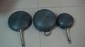 LJ  Non-stick Cookware Set-Hard-anodized- Factory 4