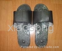 Battery Operated Foot Massager Acupuncture Shoes