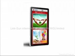 "19""-55""LCD Standalone advertising display"