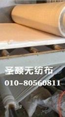 北京酚醛保溫板襯托布