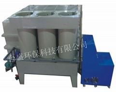 微蚀刻液回收铜设备