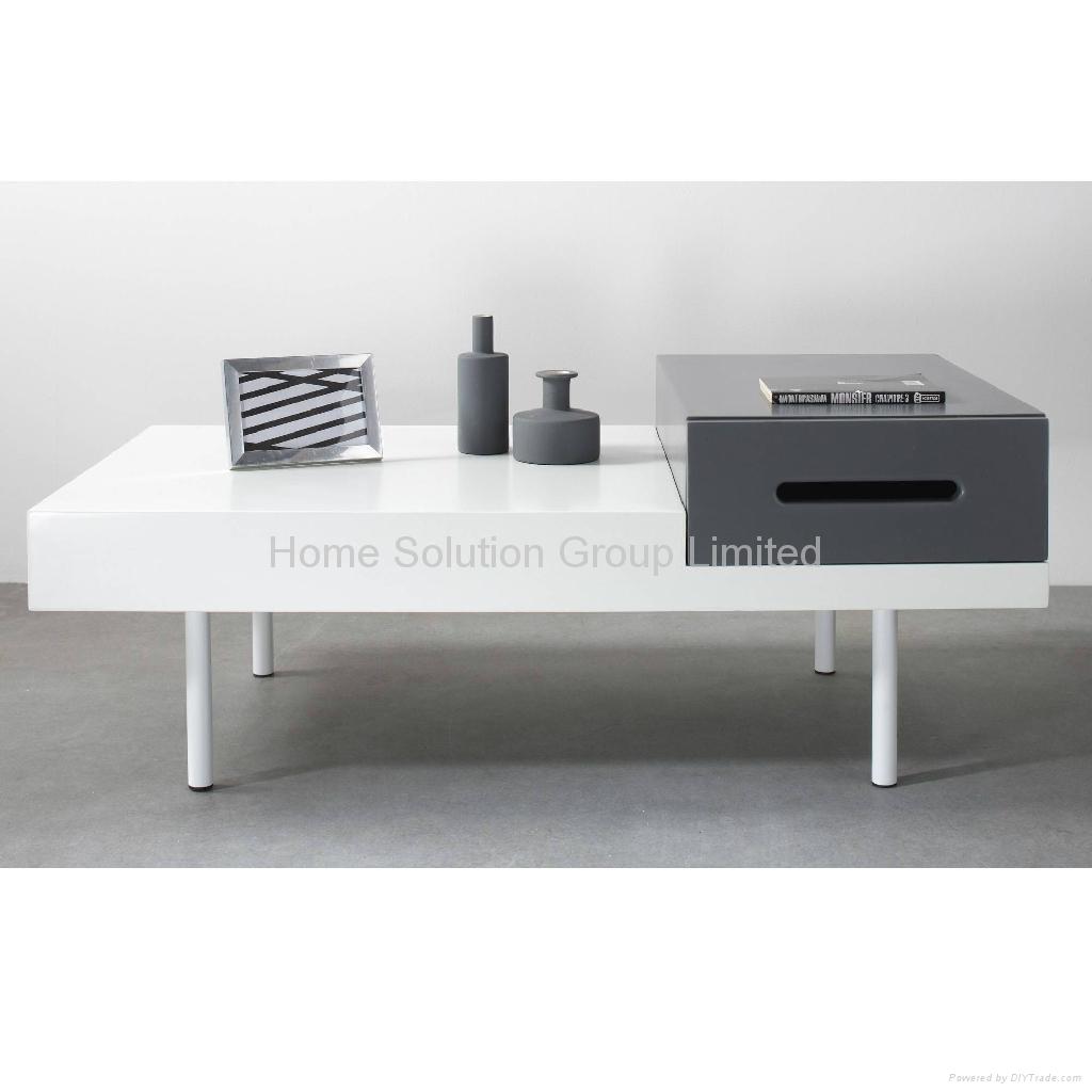 MDF 电脑桌 1