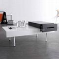 MDF 电脑桌 2