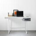 MDF 电脑桌 4