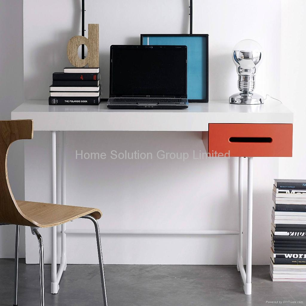 MDF 电脑桌 5