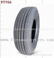 truck  tire 295/80R22.5-18